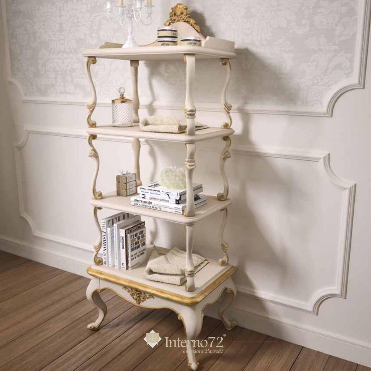 ARREDOBAGNO > Etagre in legno modello Chery - vendita online su ...