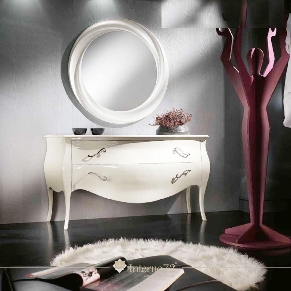 Como' bombato modello Matisse