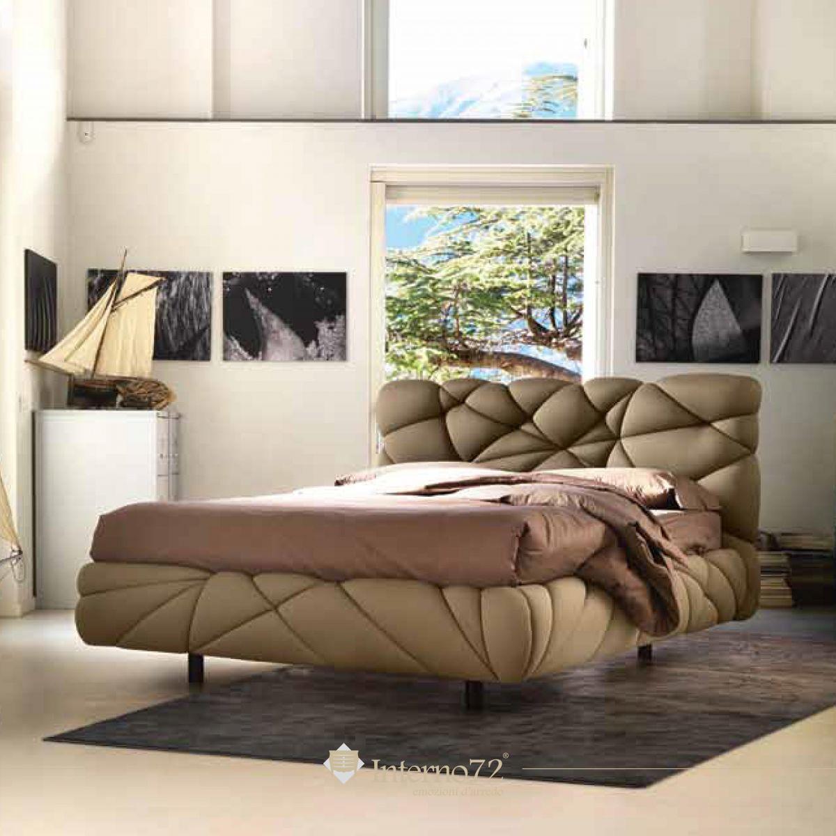 Vendita online di Letti moderni su interno72.it -