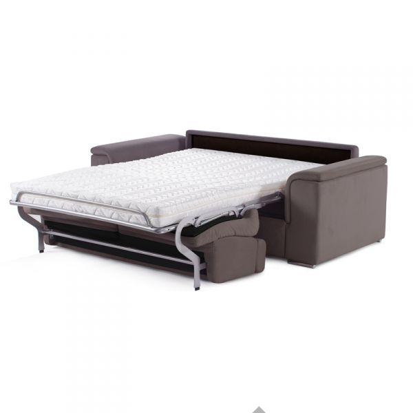 Divani divano letto sfoderabile 3 posti mod firenze - Divano letto firenze ...