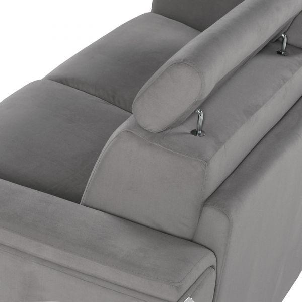 Divani divano letto sfoderabile 3 posti mod firenze - Divano letto usato firenze ...